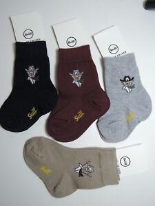 Steiff Baby Socken Modell Benni Gr. 15-16