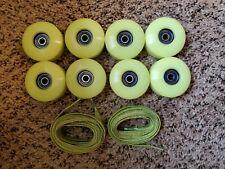Moxi Trick Wheels Bundle