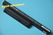 NEW Genuine For Sony rechargeable Li-Ion battery pack 10.8V 3500mAh VGP-BPS22