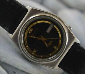 Vintage Citizen 21J Automatic Wrist Watch For Men's Wear Working Good W-10491