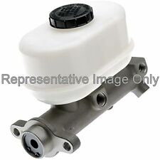 Brake Master Cylinder-New with front disc brakes Fenco NM4161