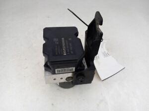 2012-2013 CHEVROLET SONIC LTZ 1.8L ANTI LOCK ABS MODULE 9917