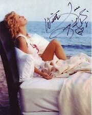 KIM BASINGER signed autographed photo GREAT CONTENT!