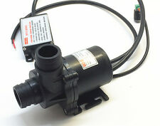 DC Brushless Water Pump/Oil Pump Speed Adjustable 3600L/H DC50A-2450A Brand NEW