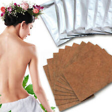 10/bag chinese moxibustion health sticker plaster medical moxibustion patch~PL