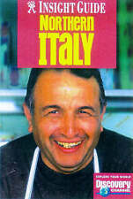 Northern Italy Insight Guide (Insight Guides), , 9812341234, New Book