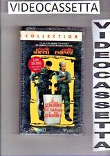IL GIALLO DEL BIDONE GIALLO - VHS