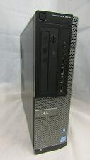 Dell Optiplex 9010 Desktop i7-3rd Gen Quad Core 3.40GHz 4GB RAM 250GB HDD No OS