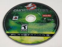 Ghostbusters: The Video Game (PS3 DISC ONLY) Sony PlayStation 3 Tested Working
