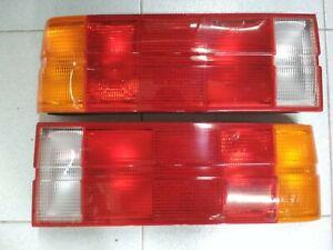 BMW E30 tail lights Euro !!NEW!! OEM 63211370677 63211370678