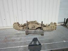 Axle Tech NON-Steering Axle For MRAP MDL S-26D-509-FR NSN 2530015645897