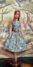 New ListingMidnight Ruby Color Magic Barbie - Vintage Barbie