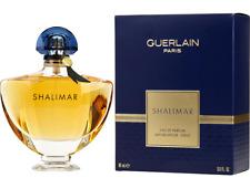 SHALIMAR By Guerlain  EAU DE PARFUM SPRAY 3.0 oz For Women Brand New