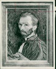 Vincent Willem van Gogh:the john hay whitney collection. - Vintage photo