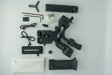 DJI Ronin-SC 3-Axis Handheld Gimbal Stabilizer