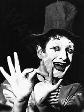 Marcel Marceau en traje de impresión arte cartel de sólo HP3760