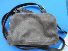 0fc6b905c2154 ❤️Liebeskind kleine Umhängetasche braun Retro Vintage Leder Kroko Prägung ❤  ❤️