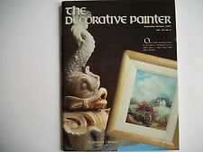 The Decorative Painter Magazine Issue # 5 Sep/Oct 1987,Combined Classics