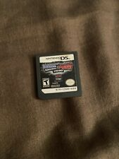 Smackdown Vs Raw 2010 Nintendo DS Cartridge Only