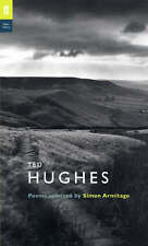 Ted Hughes by Ted Hughes (Paperback, 2004)