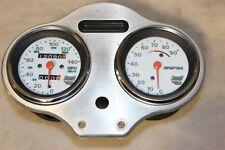 Buell M2 Cyclone EB1 Tachometer Tacho DZ Instrumente Speedometer Bj.97-02