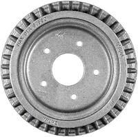 Brake Drum Rear Bendix PDR0610