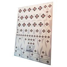Cruz de Montesa / Cross of Montesa - Playmobil's Stickers