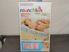 Munchkin Baby Girl Changing Pad Cover Nip