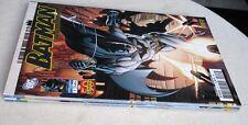 LOT BATMAN UNIVERSE EXTRA 1 ET 2 COLLECTION COMPLETE ETAT NEUF