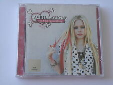 Avril Lavigne - The Best Damn Thing (2007) Brand New, Sealed, Multipage Booklet