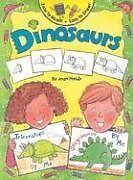 Easy To Read! Easy To Draw! Dinosaurs