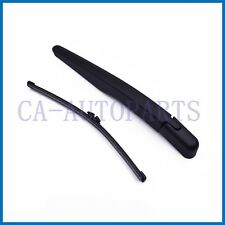 High Quality Rear Wiper Arm & Blade For Ford Explorer 2011 - 2014 2015 2016 2017