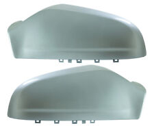 Vauxhall Opel Astra H MK5 Wing Mirror Covers 04-09 Both Sides Star Silver