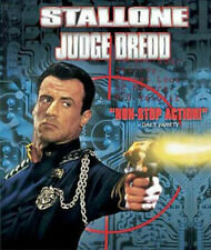 Judge Dredd 0786936826708 With Sylvester Stallone Blu-ray Region a