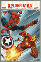 Ultimate Spider-Man #150 Mark Bagley Wraparound Variant Avengers Marvel 2011