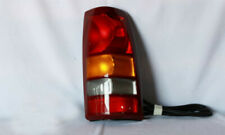 Tail Light Assembly Right TYC 11-5185-00 fits Chevrolet / GMC 1999-2002