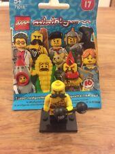 LEGO MINIFIGURES SERIE 17-Circus Strongman