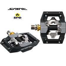 Shimano Saint pd-m820 pedal spd pedal de clic downhil Race All mountain bike enduro