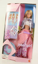 Mattel - Barbie Doll - 2000 Jewel Girl Barbie *NM Box*