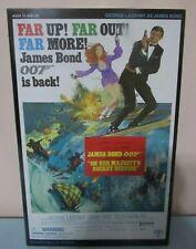 Sideshow Toy On Her Majesty's Secret Service George Lazenby as James Bond 007