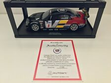 New 1:18 AUTOart 2004 Cadillac CTS-V #8 SCCA World Challenge Champion