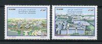 Algeria 2018 MNH Sidi Abdellah & Ali Mendjeli 2v Set Architecture Tourism Stamps