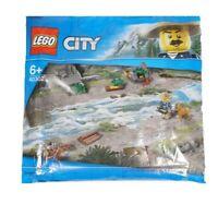 LEGO® CITY - 40302 Become My City Hero  - POLYBAG - NEU / OVP