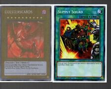 Yugioh Card - YS17-EN030 Supply Squad - 1st EDITION NEW IN STOCK