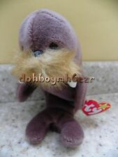 Ty Beanie Baby Babies Jolly Walrus animal plush 1996