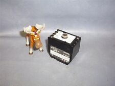 Westinghouse Industrial Control Relay BST-ON