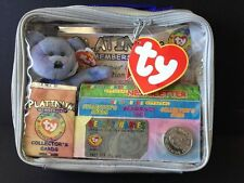 TY PRODUCTS   TY BEANIE BABY OFFICAL CLUB