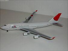 JAL B747-400 (JA8088) , 1:300 Hogan! RARE!!