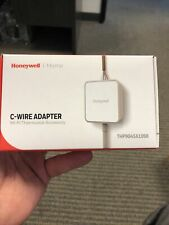 Honeywell THP9045A1098 - C-Wire Power Adapter for Smart Thermostats