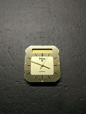 Pulsal Movement Watch No.VO 31A. Good Dial.Good Hand, Good Condition